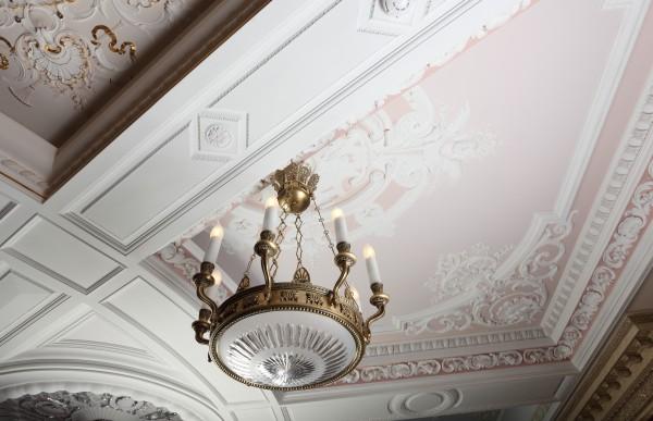 Комплект с потолочным зеркалом и многие другие элементы дизайна интерьера, освещения, мебели Вы увидите в реальных интерьерах салона Избранное и предложениях компаний-участниц интерьерного салона